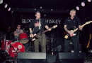 The Lee Harveys – Dublin [21.04.12]