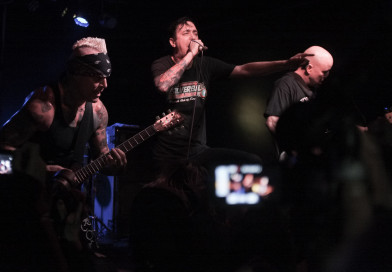 Sick Of It All – Dublin gig in August