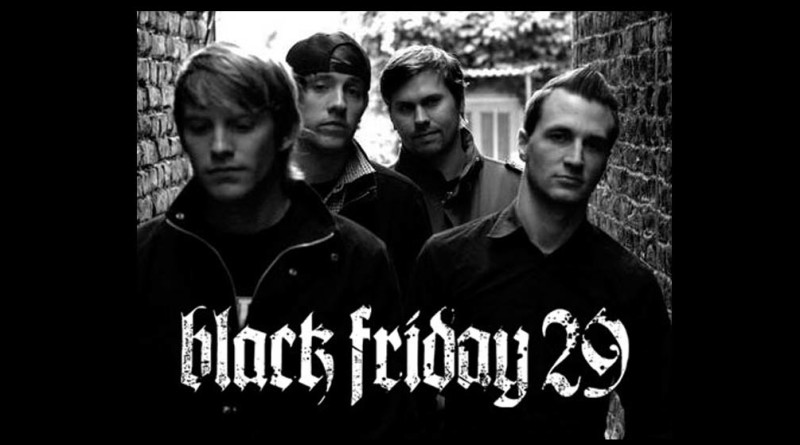 Black Friday 29