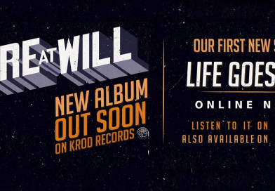"""France's hardcore punk """"Fire at Will"""" – new album"""