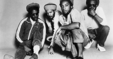 Bad Brains nominated for Rock and Roll Hall of Fame