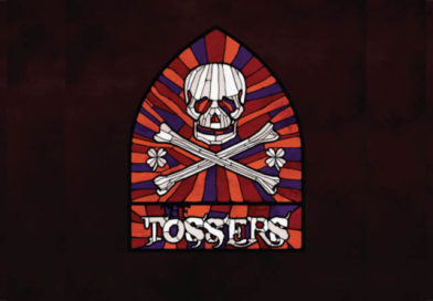 "The Tossers – ""Smash The Windows"" out March 3rd"