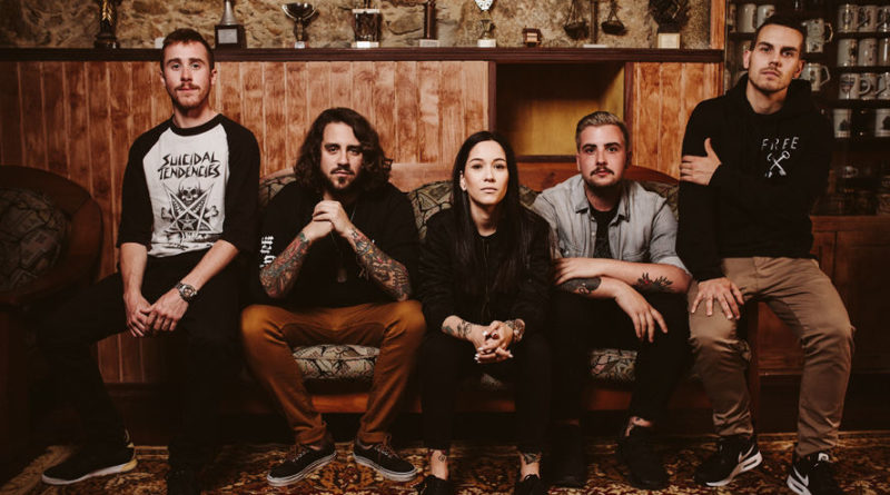 We Ride – What You Are (feat. JJ Peters of Deez Nuts) Video from upcoming album Empowering Life