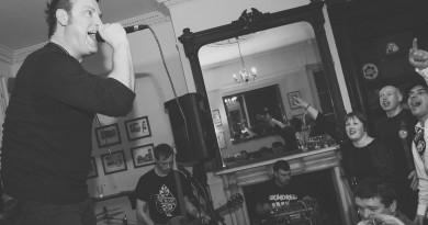 Blood or Whiskey – Dublin [21.02.16]