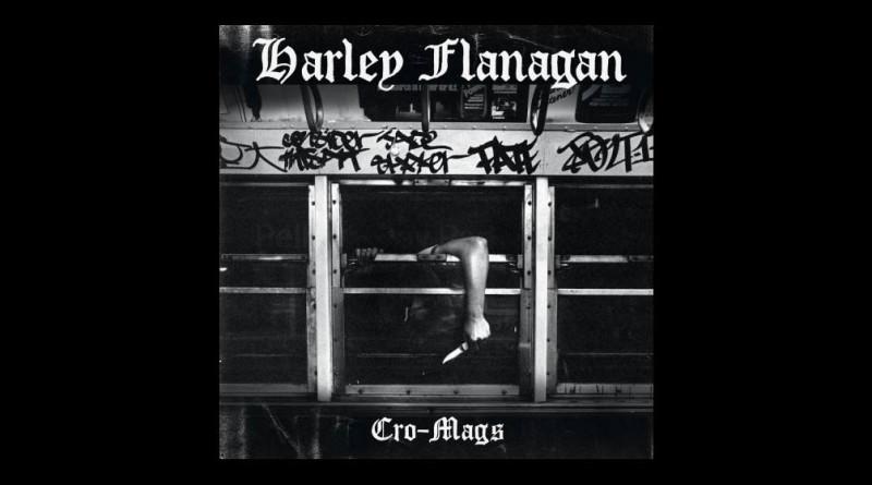 Harley Flanagan - Cro-Mags 2016